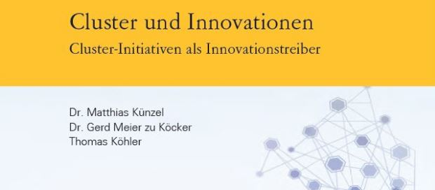 Cluster und Innovationen Fachpublikation