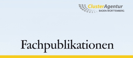 Publications of the ClusterAgentur